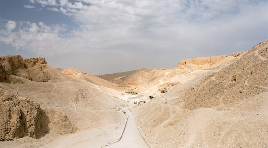 valley of the kings places to visit in egypt