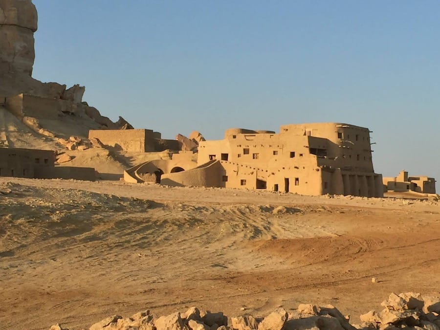 siwa oasis in egypt