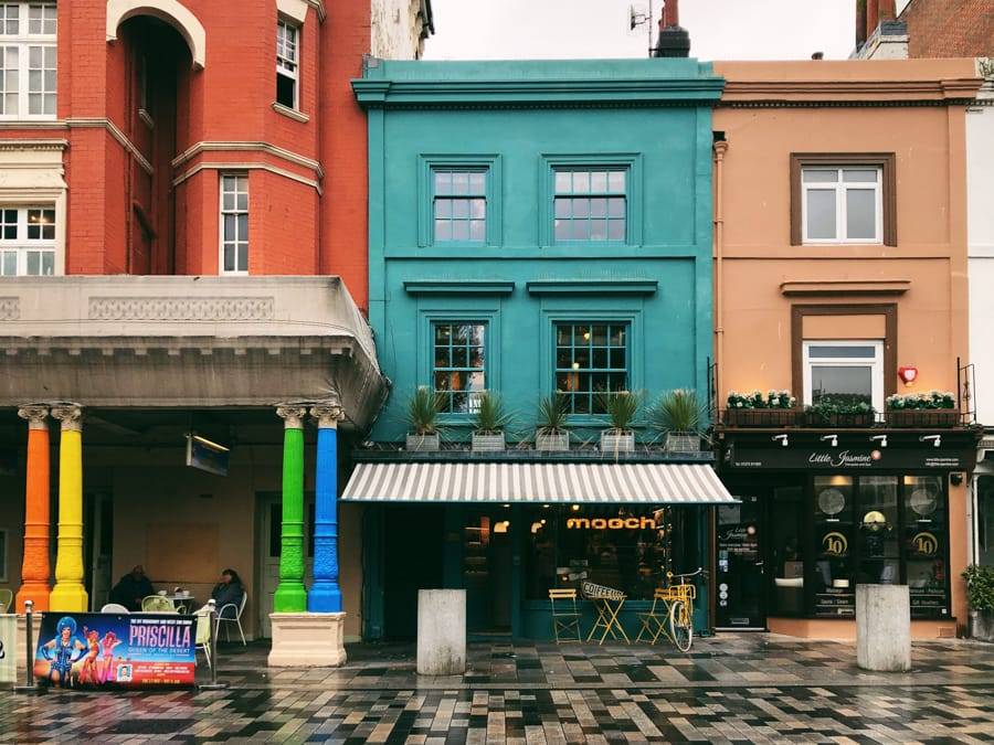 You should travel to Brighton- here's why!