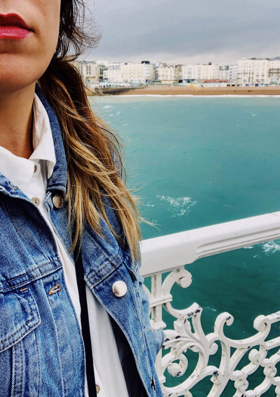 What to do in Brighton, England