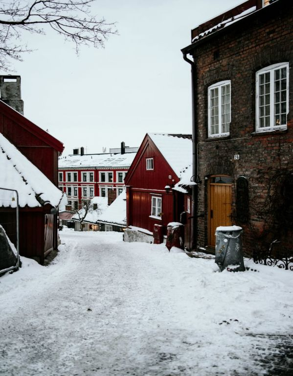Things to do in Oslo in Winter-2