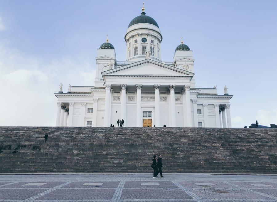 Things to do in Tallinn in Winter-32
