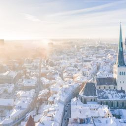 Things to do in Tallinn in Winter-43