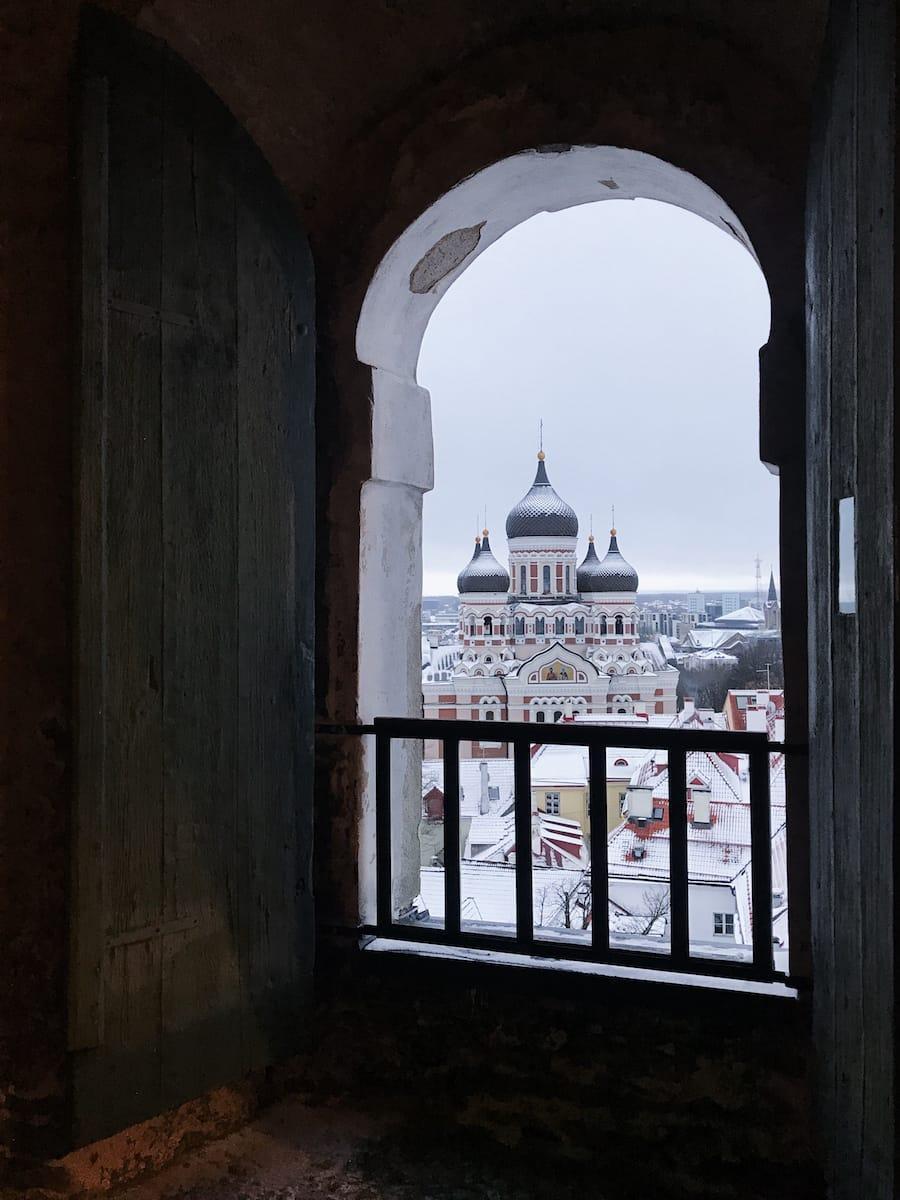 Things to do in Tallinn in Winter-44