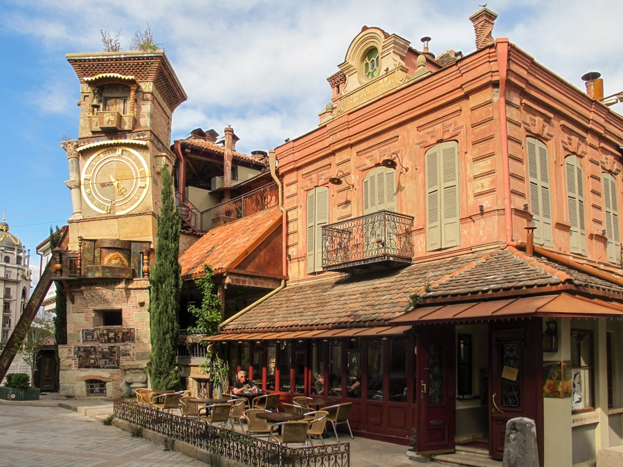 Things to do in Tbilisi in Winter-6