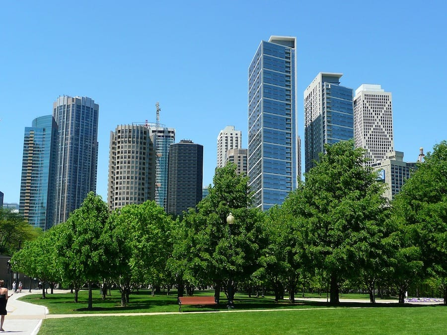 things to do in chicago in summer