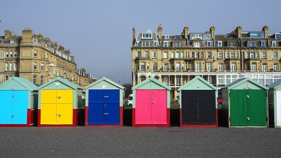Things to do in Brighton, England
