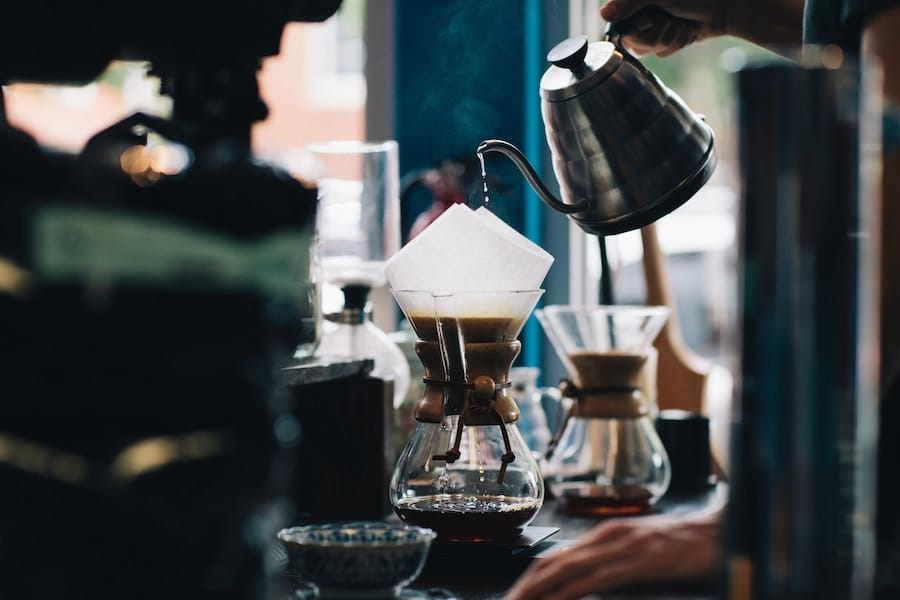 The Best Cafes and Coffee in San Diego, California