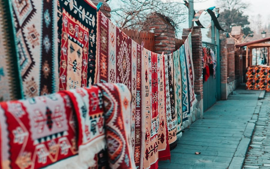 things to do in tbilisi in winter
