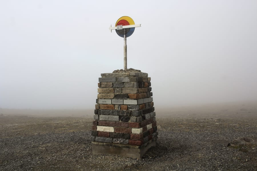 north cape norway what to do in honningsvag