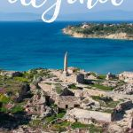 There are many things to do in Aegina- this is a guide to my favorites!