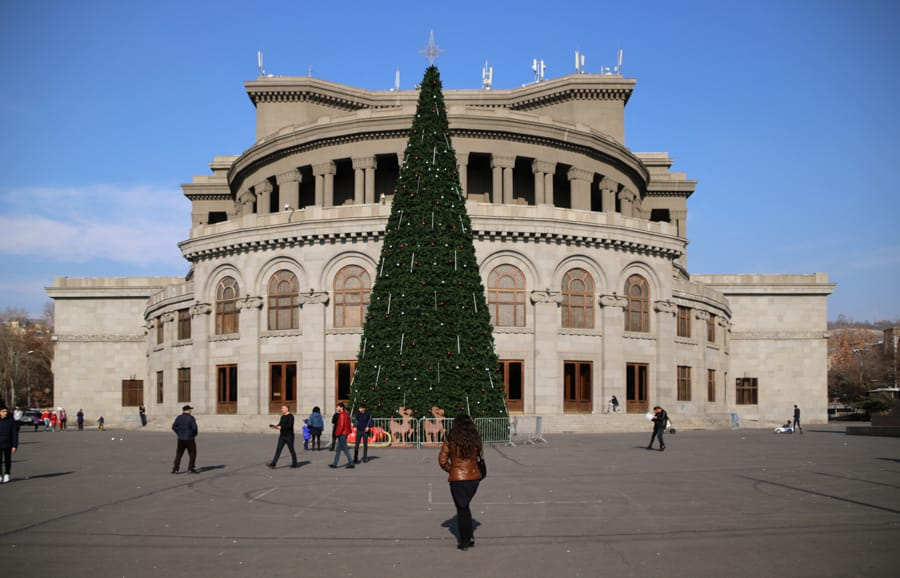 things to do in yerevan in winter-13