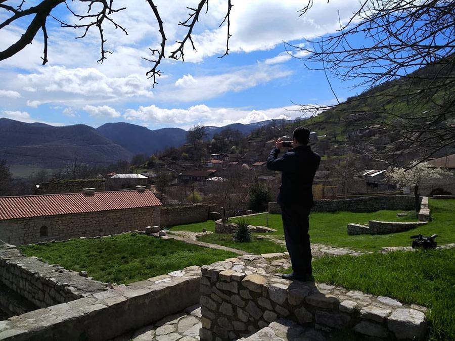 1MeliksPalace - 10 Amazing Reasons to Visit Togh, Artsakh (Nagorno-Karabakh)