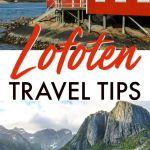 30 AmazingLofoten Travel tips for Norway