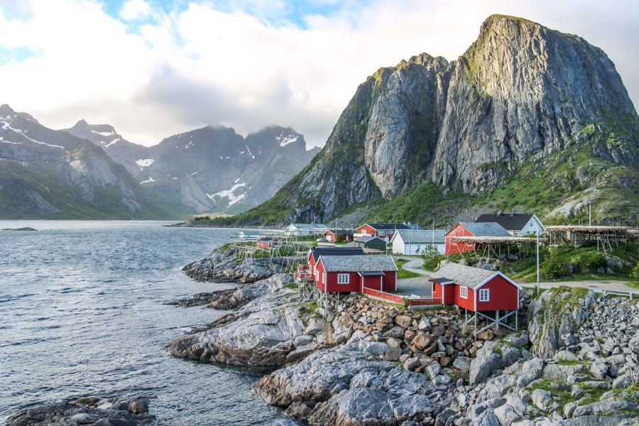 Things to know before your visit Lofoten Islands-16