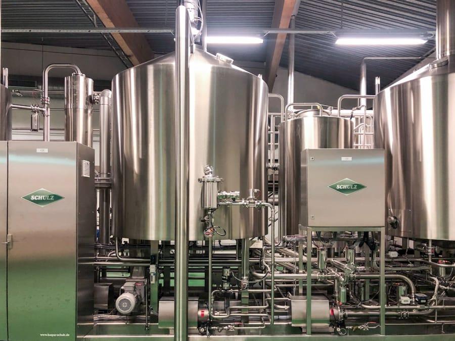 Lofoten winter guide: tour a brewery