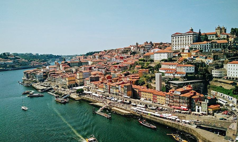 Ultimate One Day in Porto Itinerary for First-Time Visitors