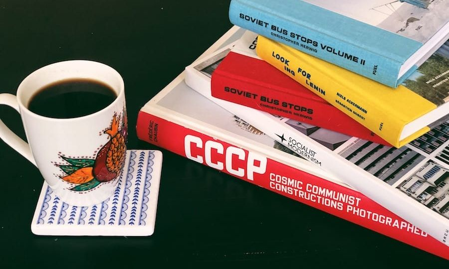 6 Soviet Architecture Books for Your Coffee Table