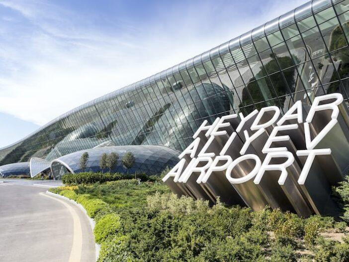 Baku Airport to city center travel guide 2