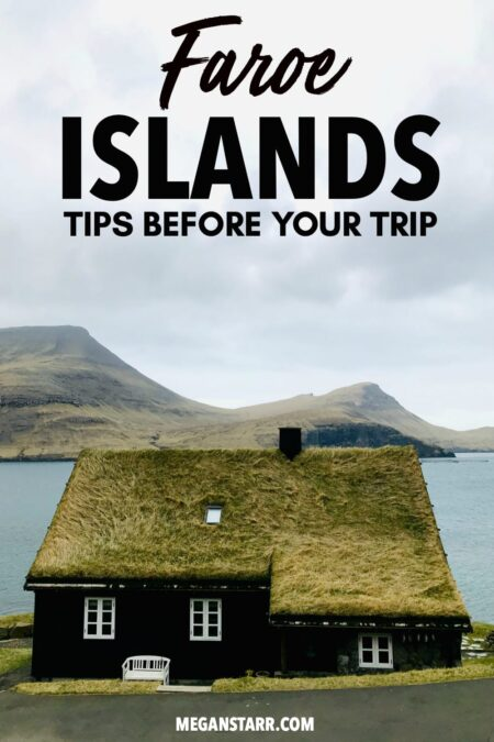 30 Things to Know Before You Visit the Faroe Islands | Faroe Islands travel guide #travel #scandinavia #nordics #faroeislands | Faroe Islands Trip | Visit Faroe Islands | Travel to the Faroe Islands | Places in Faroe Islands | Faroe Islands Photography | Visiting the Faroe Islands | Things to do in Faroe Islands | Faroe Islands hiking | Faroe Islands itinerary | Faroe Islands Culture | What to do in Faroe Islands | Faroe Islands tours | Faroe Islands hotels