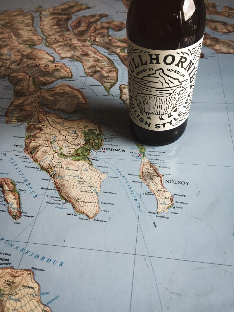 Beer in the Faroe Islands: Things to know before you go