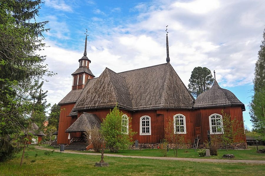 Keuruu - 7 Villages in Finnish Lakeland You Need to Know About