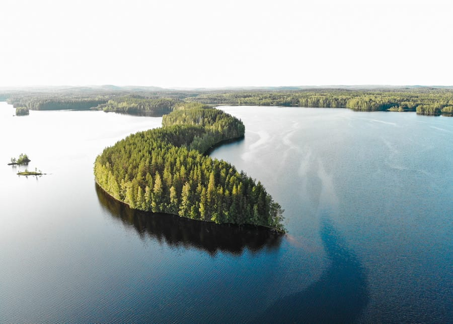 Leivonmaki - 7 Villages in Finnish Lakeland You Need to Know About