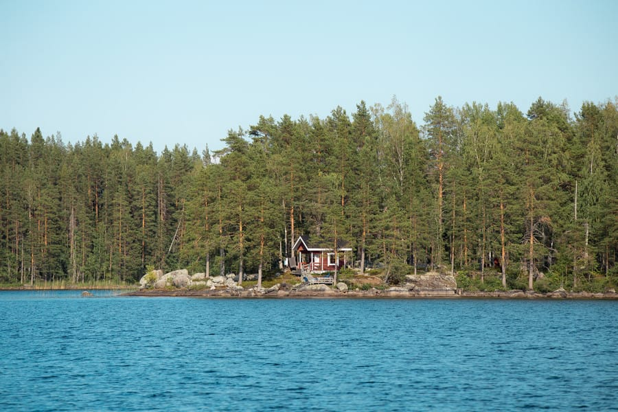 Luhanka - 7 Villages in Finnish Lakeland You Need to Know About