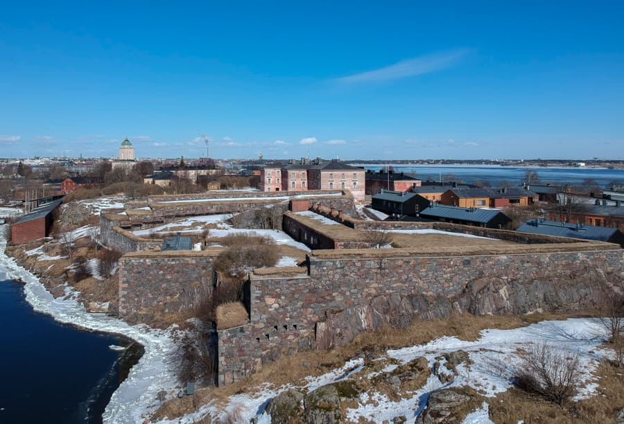 One day in Helsinki itinerary for first-timers (things to do, places to see, and more!)