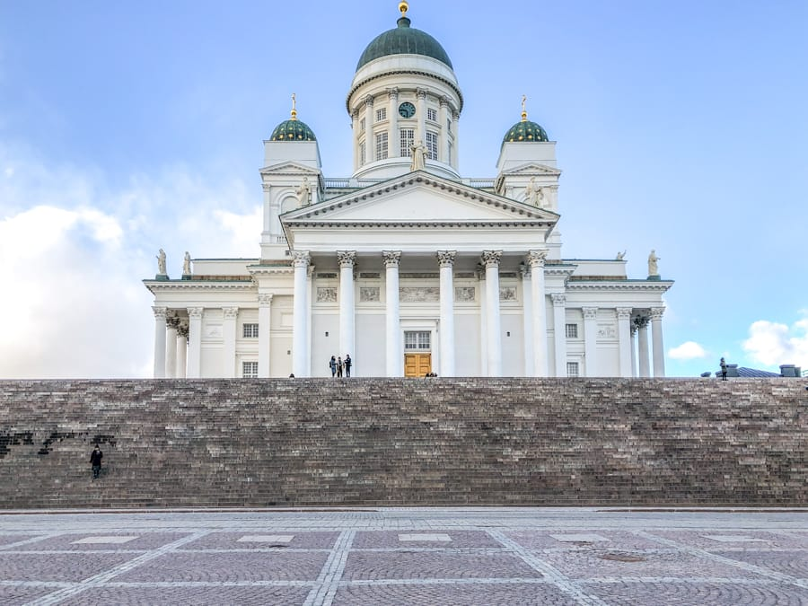 One day in Helsinki itinerary for first-timers (things to do, places to see, and more!)-6