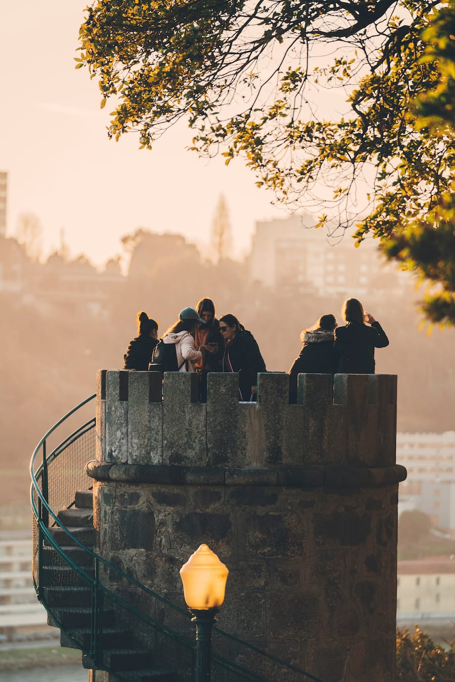 One day in Porto Itinerary for First-Time Visitors
