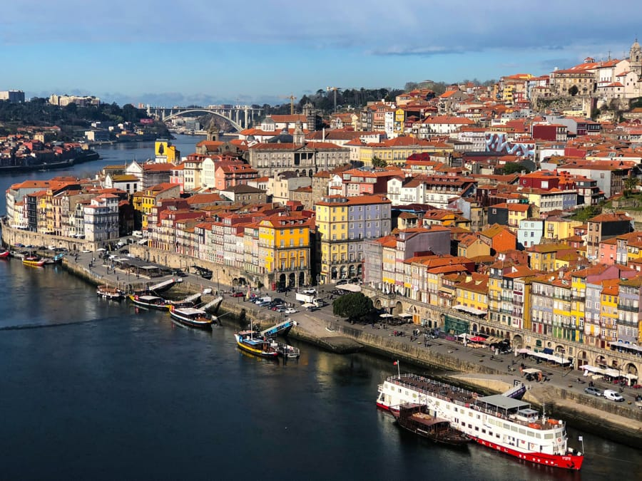 One day in Porto Itinerary for First-Time Visitors-6