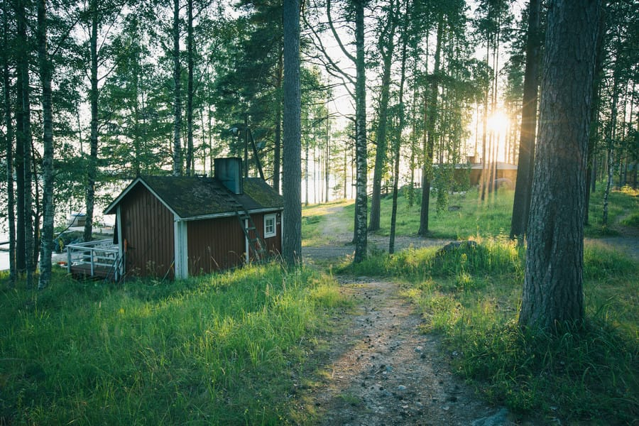 Suolahti - 7 Villages in Finnish Lakeland You Need to Know About