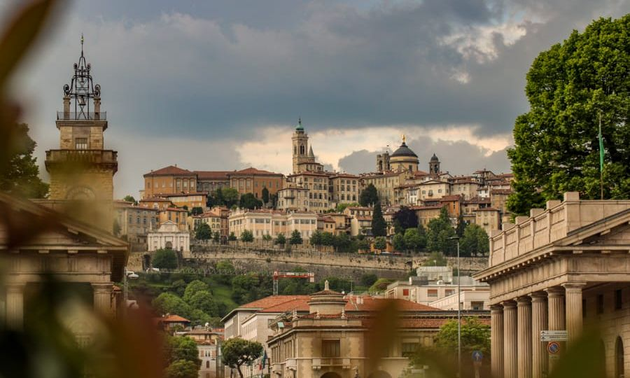 Things to do in Bergamo, Italy-1