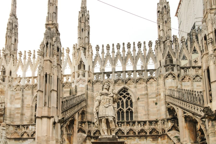 visiting the milan cathedral (visit duomo milan): tickets, tours, and more