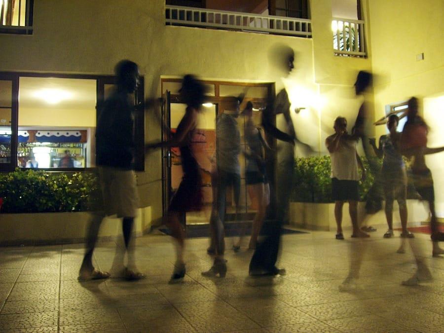 A Guide to Social Dancing in Yerevan, Armenia (Latin Dancing & More)