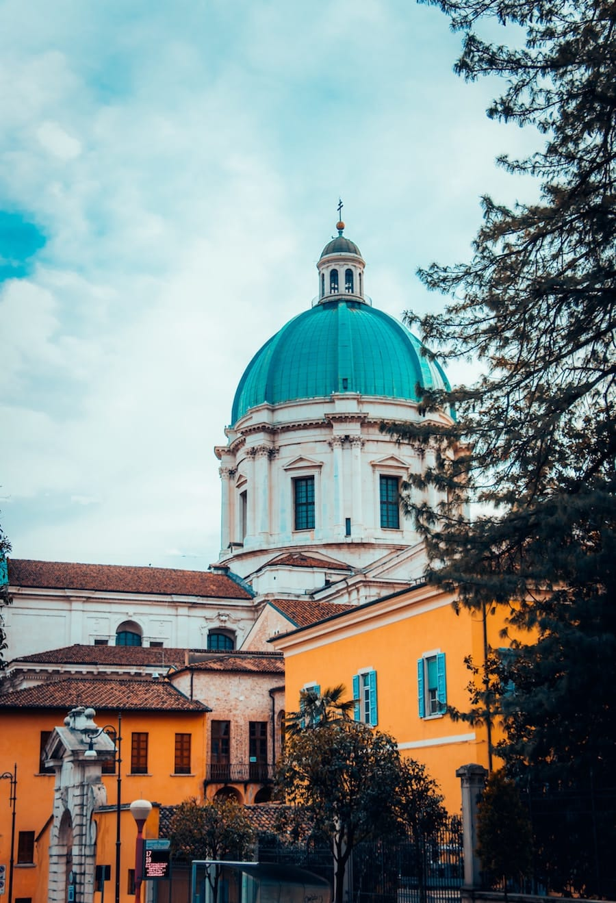 brescia italy day trip from milan