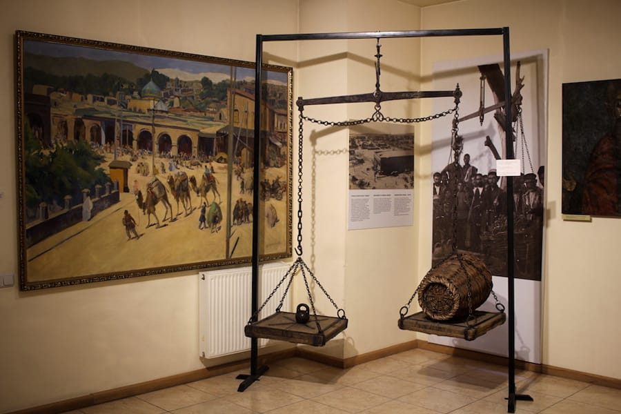 museums in yerevan guide