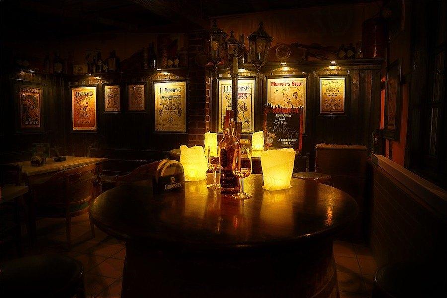 Bergamo Nightlife Guide: The Best Bars in Bergamo, Italy