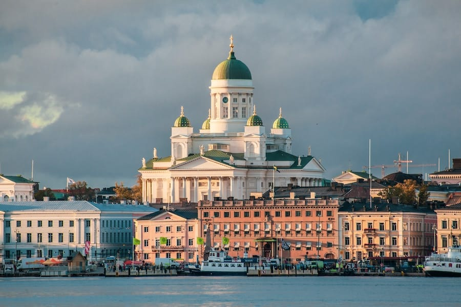 Helsinki Packing List: 10 Useful Things to Pack for Helsinki