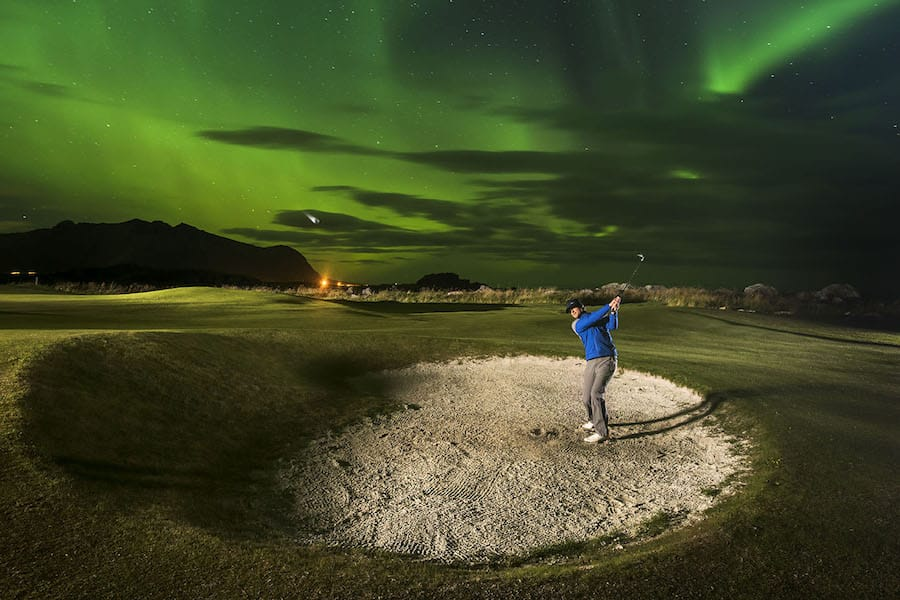 Golfing in Norway: Best golf courses in Norway