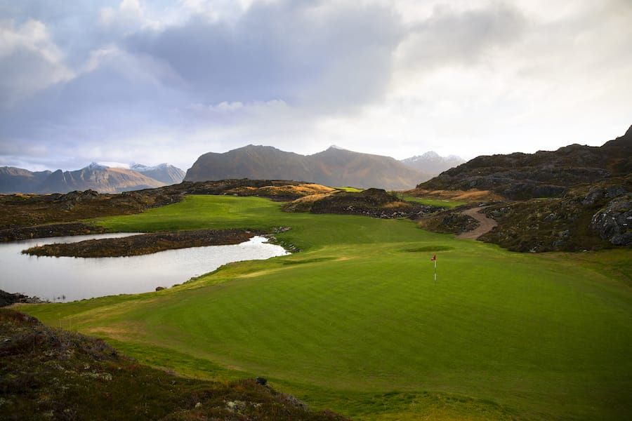 Golfing in Norway: Best Courses to play at