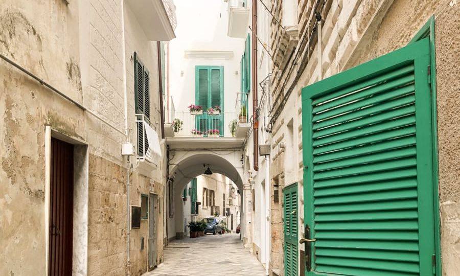 Best Hotels in Monopoli, Italy: Monopoli Accommodation for All Budgets