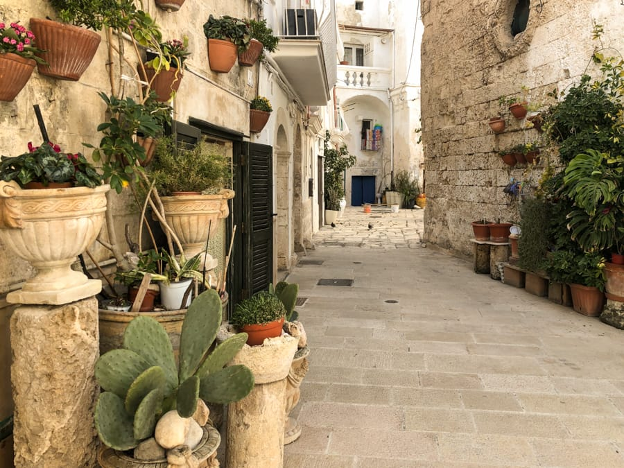What to do in Monopoli Italy / Things to do in Monopoli for food, history, and city lovers