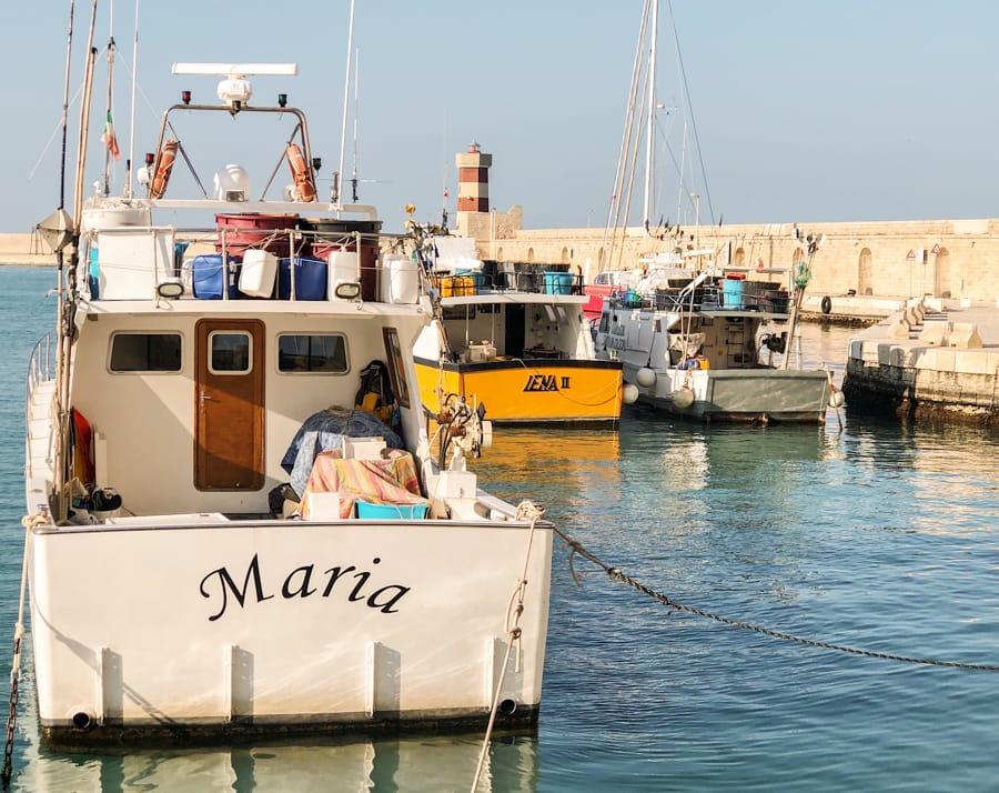 Things to do in Monopoli, Italy