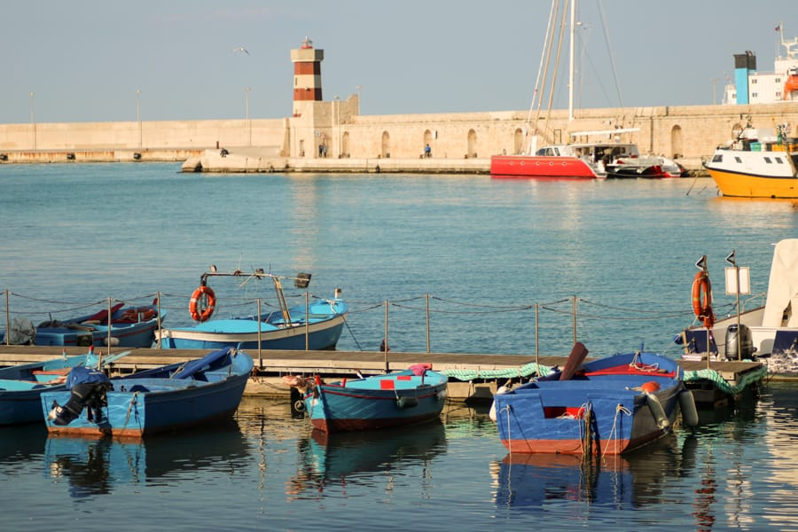 16 Mind-blowingly Beautiful Places to Visit in Puglia, Italy Monopoli