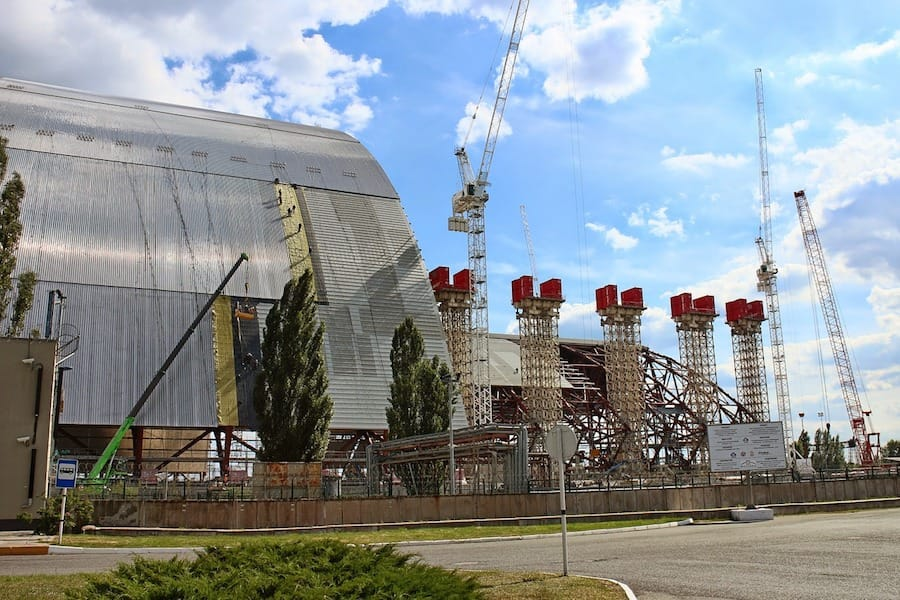 5 Detailed Books on Chernobyl to Read Before Visiting the Exclusion Zone
