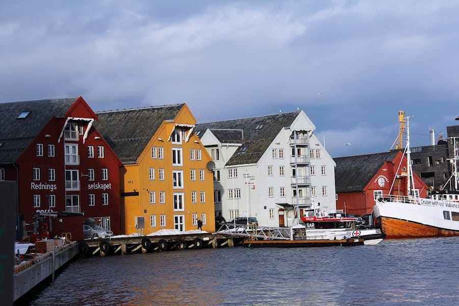 Where to Stay in Tromsø: TromsøHotels and Accommodation for All Budgets