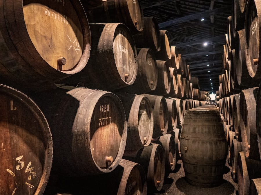 Best Porto Wine Tours: Wine Tastings in Porto and the Douro Valley