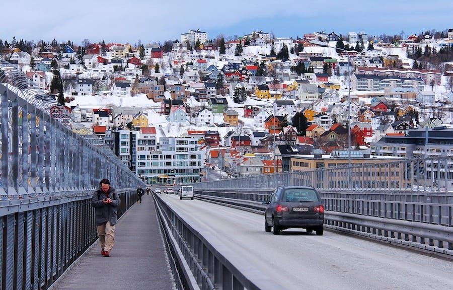 Where to Stay in Tromsø: Tromsø Hotels and Accommodation for All Budgets